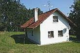 Chata Chelčice Česko