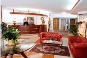 Hotel 10478 Rimini: Alojamiento en hotel Rimini - Hoteles
