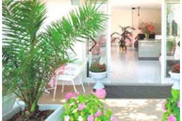 Hotel 10487 Rimini: Alojamiento en hotel Rimini - Hoteles