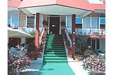 Hotel Valverde di Cesenatico Itálie