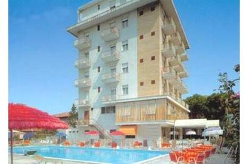 Hotel 10500 Rimini
