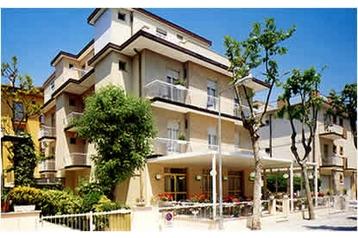 Hotel 10528 Rivazzurra di Rimini