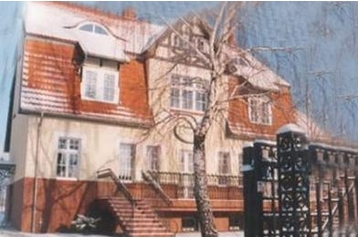 Hotel 10556 Chludowo