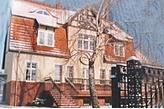 Hotel Chludowo Polen