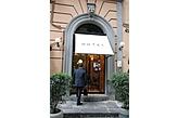 Hotel Neapel / Napoli Italien