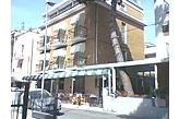 Hotel Miramare di Rimini Itálie