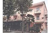 Hotel Rivazzurra di Rimini Itálie