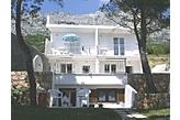 Privát Brela Chorvatsko - více informací o tomto ubytování