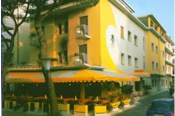 Hotel 10775 Lido di Jesolo - Pensionhotel - Hotels