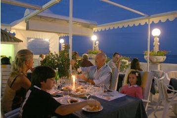 Hotel 10776 Lido di Jesolo: hotels Lido di Jesolo - Pensionhotel - Hotels