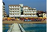 Hotell Lido di Jesolo Itaalia