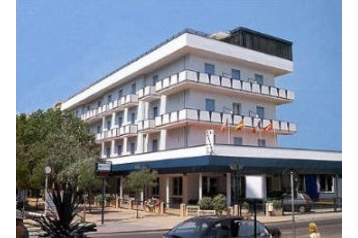 Hotel 10780 Sottomarina