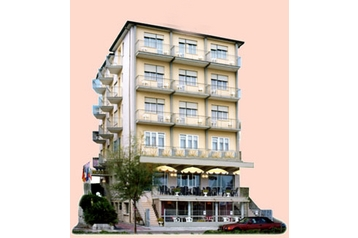 Hotel 10784 Chioggia: hotels Chioggia - Pensionhotel - Hotels