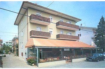 Hotel 10791 Riccione