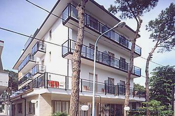 Hotel 10808 Riccione