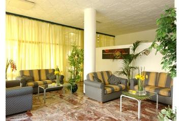 Hotel 10853 Riccione: hotels Riccione - Pensionhotel - Hotels