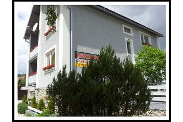 Pension 10859 Ždiar: pension in Zdiar - Pensionhotel - Guesthouses