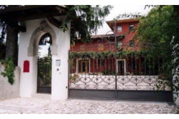 Hotel 10887 Majano