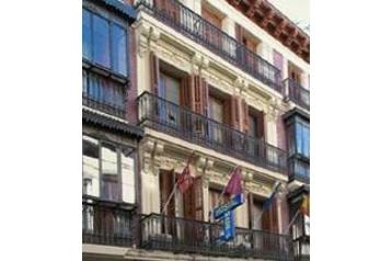 Hotel 10913 Madrid