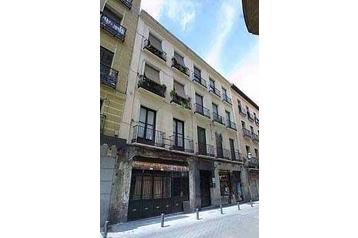 Hotel 10920 Madrid