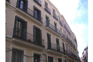 Hotel 10953 Madrid