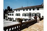Hotel Torreano Itálie