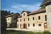 Pansion Castelplanio Itaalia