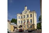 Hotel Tallinn Estonsko