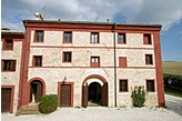Pension Senigallia Italien