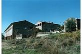 Penzion Sirolo Itálie