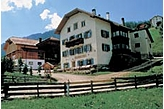 Pension San Martino in Badia Italien