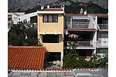 Apartmán Makarska Chorvatsko - více informací o tomto ubytování