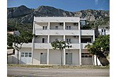 Family pension Brist Croatia