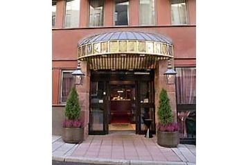 Hotel 11130 Stockholm