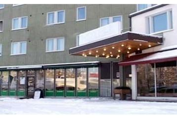 Hotel 11133 Stockholm
