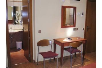 Hotel 11152 Madrid v Madrid – Pensionhotel - Hoteli