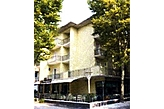 Hotel Cesenatico Itálie