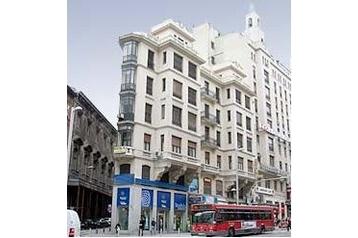 Hotel 11176 Madrid
