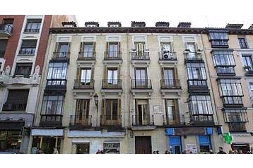 Hotel 11192 Madrid
