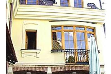 Hotel 11246 Sarajevo