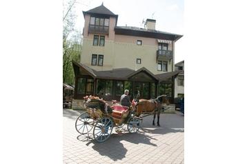 Hotel 11250 Sarajevo