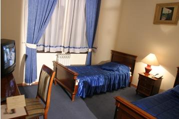 Hotel 11250 Sarajevo Sarajevo - Pensionhotel - Hotely