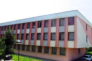 Hotel 11257 Ilidža