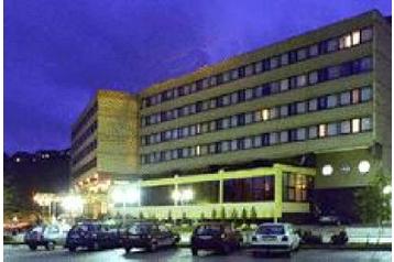 Hotel 11291 Sarajevo