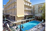 Hotel Cattolica Itálie