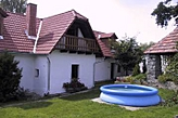 Chata Zahrádka Česko