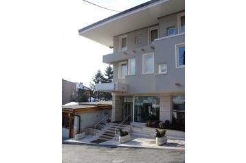 Hotel 11405 Sarajevo