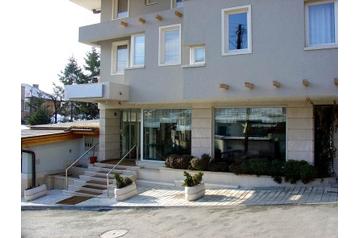Hotel 11405 Sarajevo v Sarajevo – Pensionhotel - Hoteli