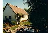 Privát Regenye Maďarsko - více informací o tomto ubytování