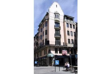 Hotel 11424 Stockholm